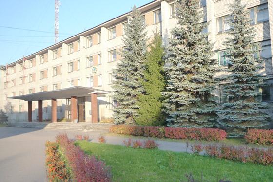 Псковский агротехнический колледж